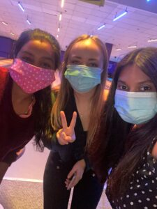 Please keep wearing your masks!